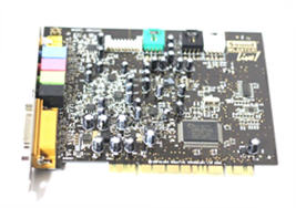 Need driver for Sound Blaster Live sb win7 x64 bit